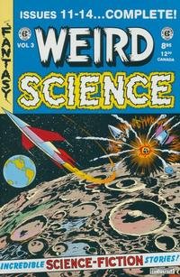 Cover Thumbnail for Weird Science Annual (Gemstone, 1994 series) #3