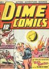 Cover for Dime Comics (Bell Features, 1942 series) #1