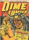 Cover for Dime Comics (Bell Features, 1942 series) #11