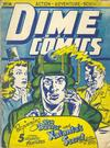 Cover for Dime Comics (Bell Features, 1942 series) #14