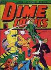 Cover for Dime Comics (Bell Features, 1942 series) #24