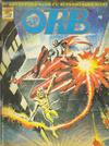 Cover for Orb Magazine (Orb Publications, 1974 series) #5