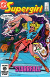 Cover for Supergirl (DC, 1983 series) #15 [Direct]