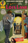 Cover for Superman's Girl Friend, Lois Lane (DC, 1958 series) #105