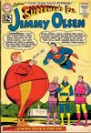 Cover for Superman's Pal, Jimmy Olsen (DC, 1954 series) #59