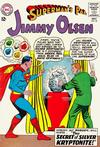 Cover for Superman's Pal, Jimmy Olsen (DC, 1954 series) #70