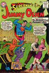 Cover for Superman's Pal, Jimmy Olsen (DC, 1954 series) #81