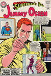 Cover for Superman's Pal, Jimmy Olsen (DC, 1954 series) #83