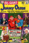 Cover for Superman's Pal, Jimmy Olsen (DC, 1954 series) #95