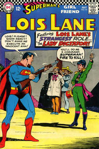 Cover Thumbnail for Superman&#39;s Girl Friend, Lois Lane (DC, 1958 series) #75