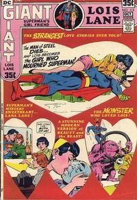 Cover Thumbnail for Superman's Girl Friend, Lois Lane (DC, 1958 series) #113