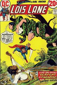 Cover Thumbnail for Superman's Girl Friend, Lois Lane (DC, 1958 series) #129