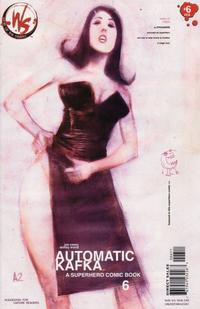Cover Thumbnail for Automatic Kafka (DC, 2002 series) #6