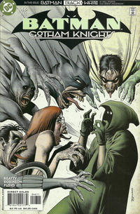 Cover Thumbnail for Batman: Gotham Knights (DC, 2000 series) #46