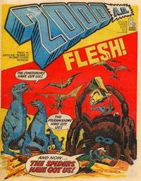 Cover Thumbnail for 2000 AD (IPC, 1977 series) #14