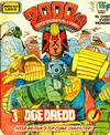 Cover for 2000 AD (IPC, 1977 series) #193