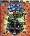 Cover for 2000 AD (IPC, 1977 series) #267