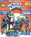 Cover for 2000 AD (IPC, 1977 series) #376