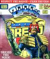 Cover for 2000 AD (IPC, 1977 series) #443