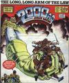 Cover for 2000 AD (IPC, 1977 series) #455