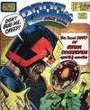Cover for 2000 AD (IPC, 1977 series) #458