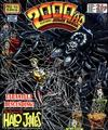 Cover for 2000 AD (IPC, 1977 series) #466
