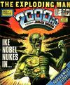Cover for 2000 AD (IPC, 1977 series) #471