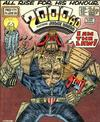 Cover for 2000 AD (IPC, 1977 series) #474
