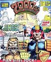 Cover for 2000 AD (IPC, 1977 series) #477