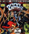 Cover for 2000 AD (IPC, 1977 series) #495