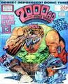 Cover for 2000 AD (IPC, 1977 series) #497