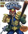 Cover for 2000 AD (IPC, 1977 series) #511