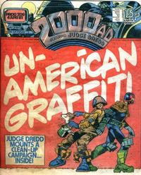 Cover Thumbnail for 2000 AD (IPC, 1977 series) #206