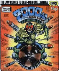 Cover Thumbnail for 2000 AD (IPC, 1977 series) #267