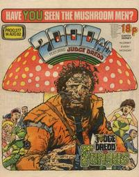 Cover Thumbnail for 2000 AD (IPC, 1977 series) #277