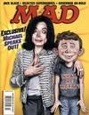 Cover for MAD (EC, 1952 series) #438 [Michael Jackson Cover]