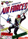 Cover for The American Air Forces (Magazine Enterprises, 1951 series) #6 [A-1 #54]