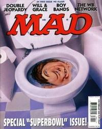 Cover Thumbnail for MAD (EC, 1952 series) #390