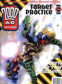 Cover Thumbnail for 2000 AD (Fleetway Publications, 1987 series) #893