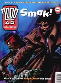 Cover Thumbnail for 2000 AD (Fleetway Publications, 1987 series) #948