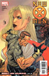 Cover Thumbnail for New X-Men (2001 series) #155 [Direct Edition]