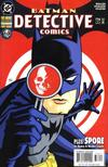 Cover for Detective Comics (DC, 1937 series) #776