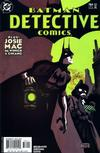 Cover for Detective Comics (DC, 1937 series) #784