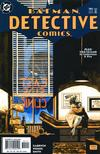 Cover for Detective Comics (DC, 1937 series) #791