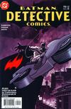 Cover for Detective Comics (DC, 1937 series) #792