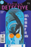 Cover for Detective Comics (DC, 1937 series) #793