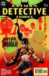 Cover for Detective Comics (DC, 1937 series) #794