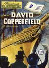 Cover for Illustrerte Klassikere (Se-Bladene - Stabenfeldt, 1954 series) #2 - David Copperfield