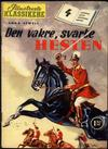Illustrerte Klassikere [Classics Illustrated] #4
