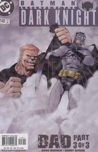 Cover Thumbnail for Batman: Legends of the Dark Knight (DC, 1992 series) #148